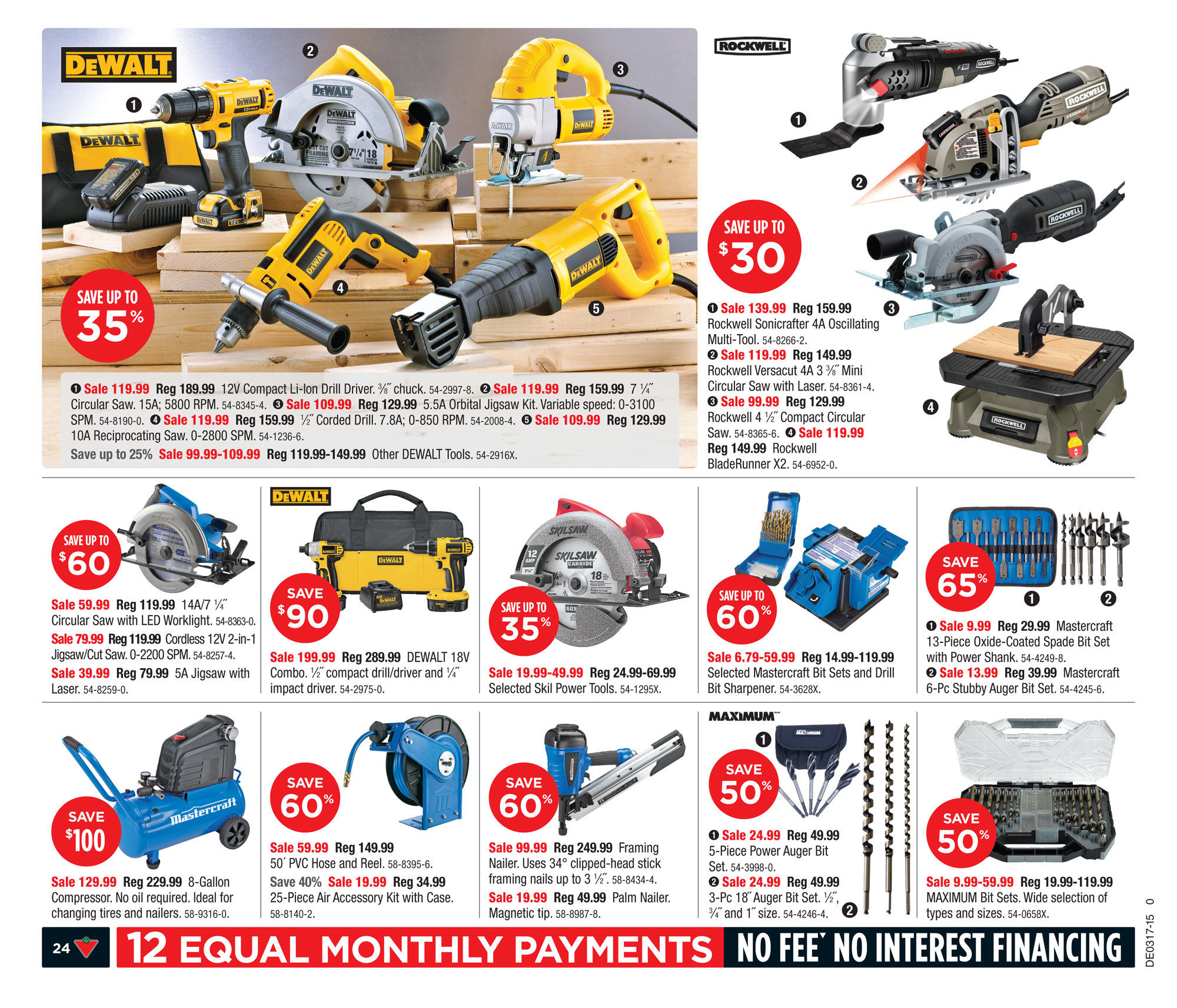 Canadian Tire Weekly Flyer Apr 23 29 Mastercraft Seat Heater Wiring Diagram