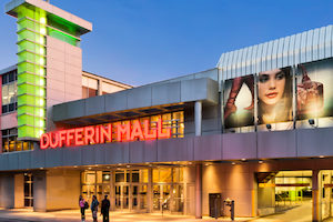 Dufferin Mall