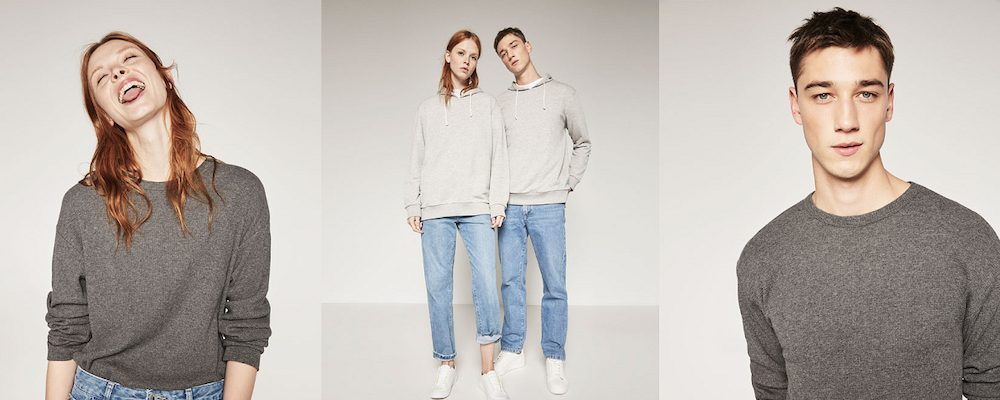 3f0d9a47 Zara Launches Its First Gender-Neutral Clothing Line - RedFlagDeals.com
