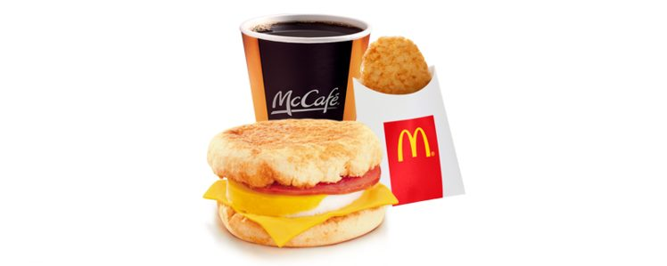 McDonald's and A&W to Introduce All-Day Breakfast in February