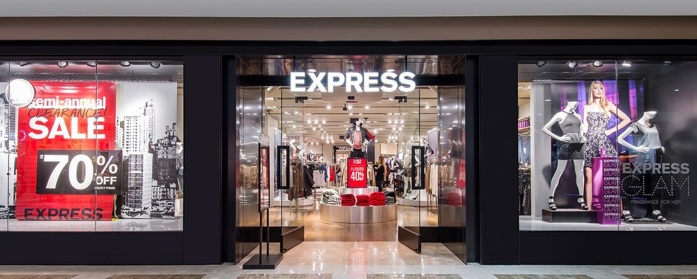 Express To Close All 17 Canadian Stores Redflagdeals Com