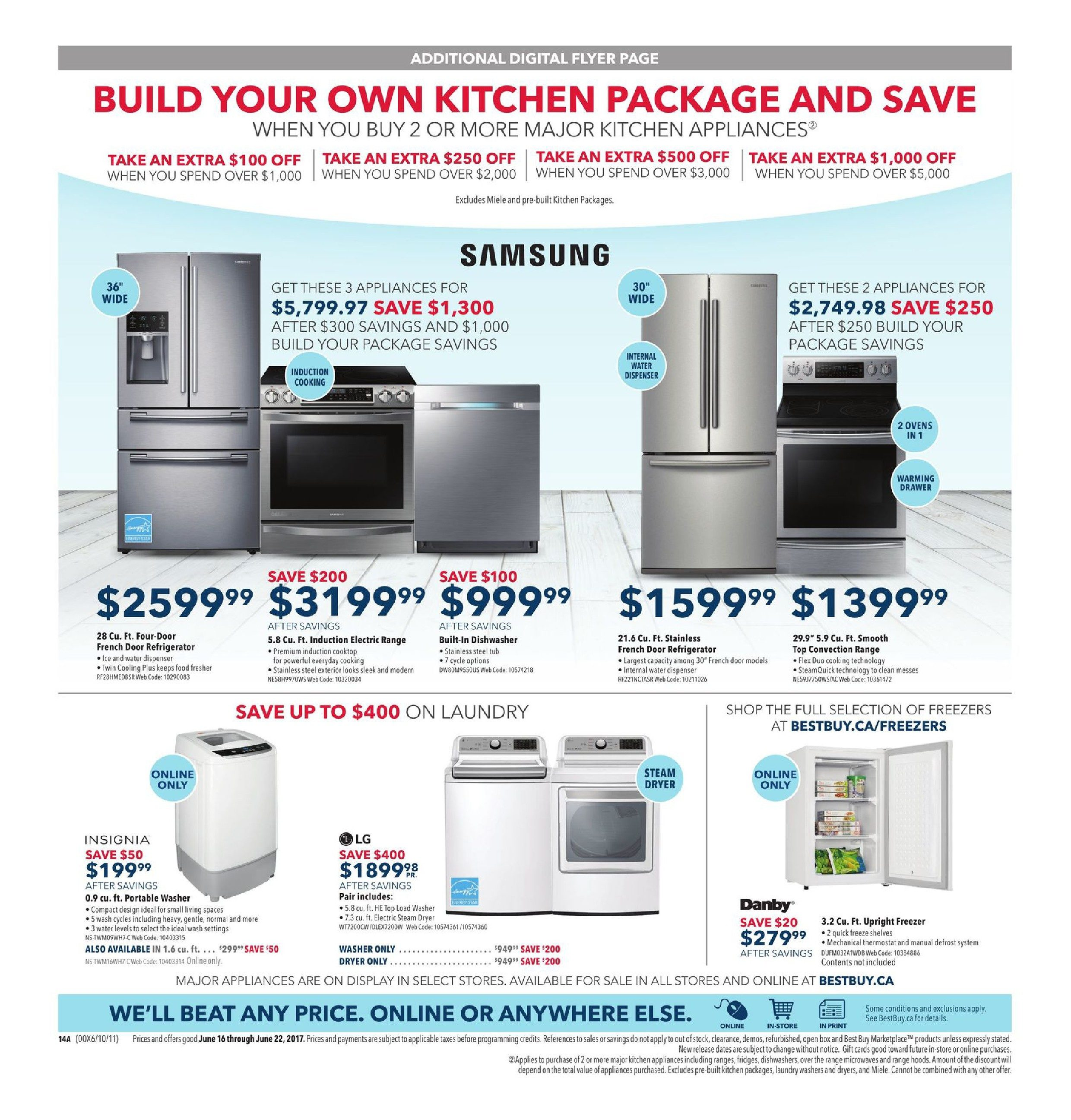 Best buy weekly flyer weekly save big on the perfect gifts jun best buy weekly flyer weekly save big on the perfect gifts jun 16 22 redflagdeals fandeluxe Image collections