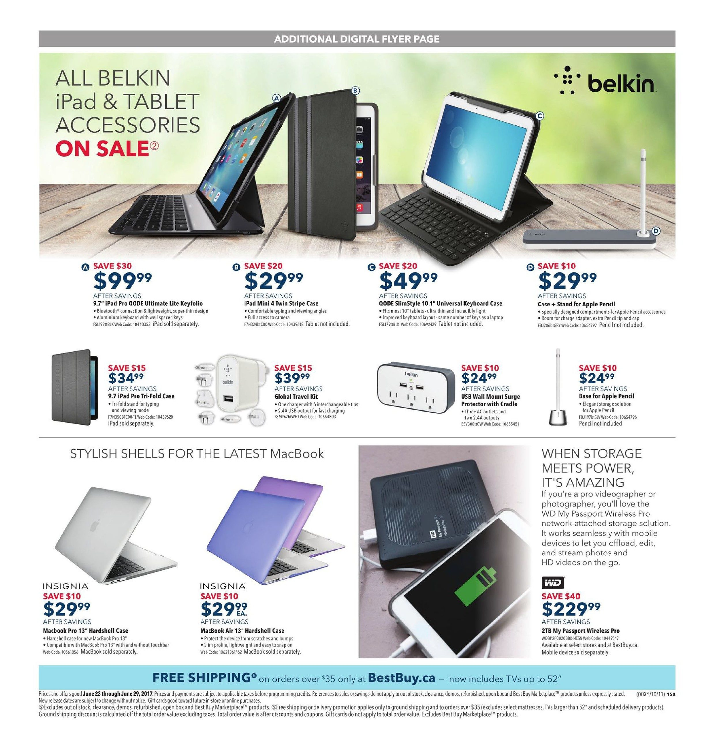 a9ff72d2c55 Best Buy Weekly Flyer - Weekly - Jun 23 – 29 - RedFlagDeals.com
