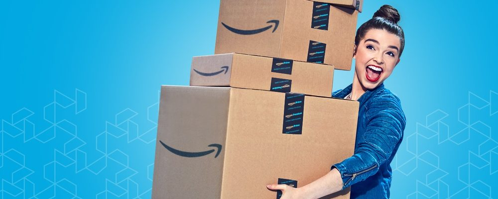 What Does Amazon Prime Offer in Canada?