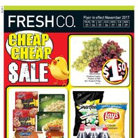 - Weekly Specials - Cheap Cheap Sale Flyer
