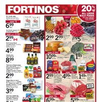 Fortinos - North York Only - Weekly Specials Flyer