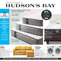 - Best In Home Sale Flyer
