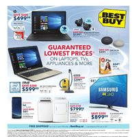 - Weekly - Guaranteed Lowest Prices Flyer
