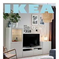 IKEA   The Media Storage Event Flyer