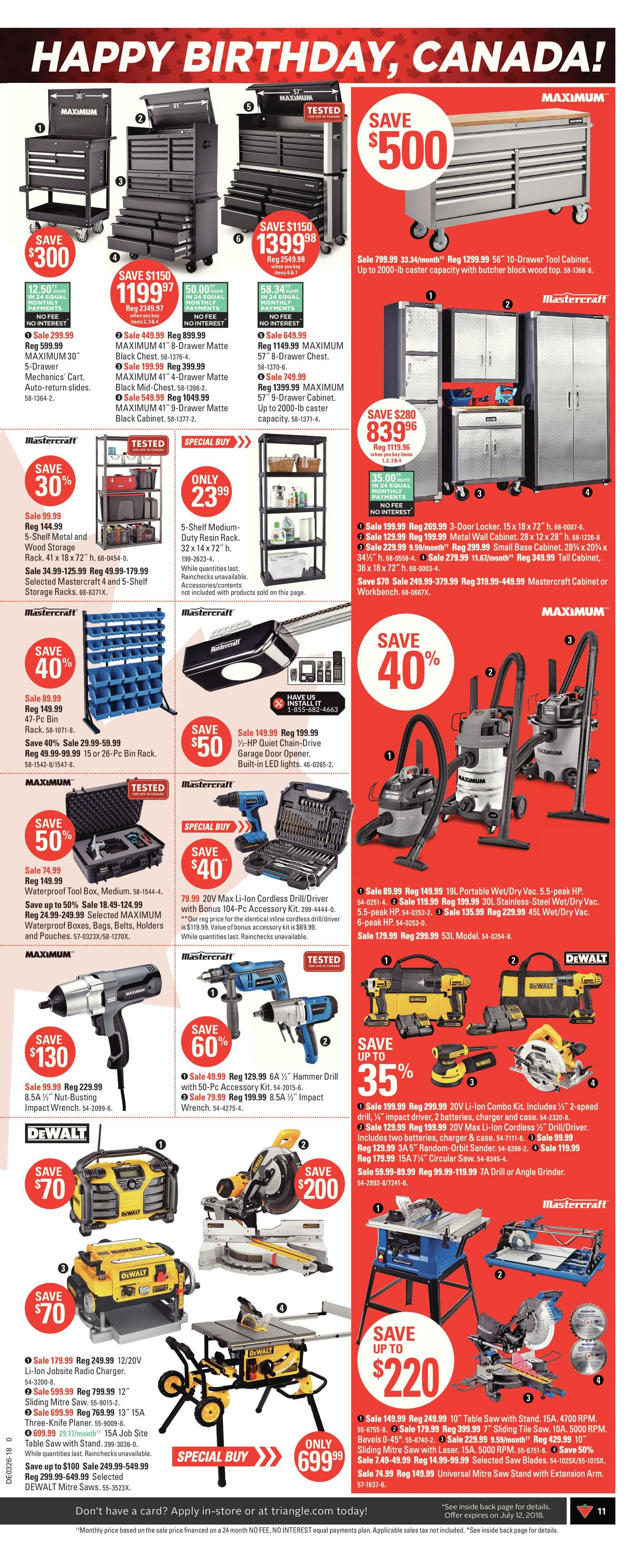 Canadian Tire Weekly Flyer 8 Day Event The Big O Canada Sale Us Blaster Products Car Audio Wiring Kits Usb 6128 Jun 21 28