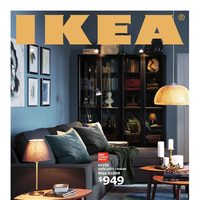 IKEA - Savings You Can't Miss Flyer