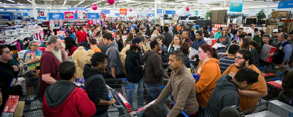 Black Friday 2018: Top Five Deals from American Best Buy, Costco, Target and Walmart Flyers