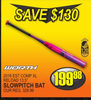 Worth 2018 EST Comp XL Reload Slowpitch Bat