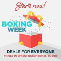2018 boxing day flyers in regina sk redflagdeals com