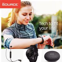 The Source - 2 Weeks of Savings - Tech To Fit Your Life Flyer
