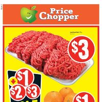 Price Chopper - Weekly - Big Deal Event Flyer