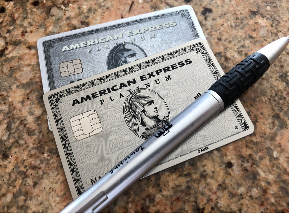 AMEX] Platinum 60K MR after $5K spending (or 50K after $3K