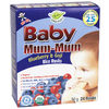 Mum-Mum Organic Rice Rusks Baby Or Toddler