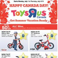 - Get Summer Vacation Ready Flyer