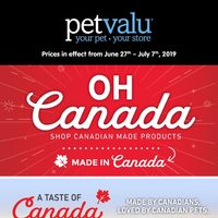 Pet Valu - Semi-Annual Blowout Sale! Flyer