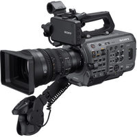 Sony PXW-FX9 XDCAM 6K Full-Frame Camera - Body Only