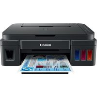 Canon Wireless Megatank Refillable Inkjet All-in-One