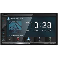 Kenwood Digital Multimedia Navigation Receiver