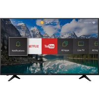 "Sharp 65"" 4K UHD Smart LED TV"
