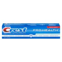 Colgate, Crest or Sensodyne Super Premium Toothpaste, Manual Toothbrush or Polident or Poligrip