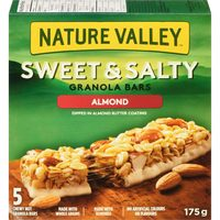 Nature Valley Granola Bars Or Fruit By The Foot