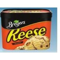 Breyers Confection Frozen Dessert