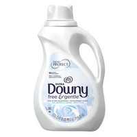 Downy Liquid Laundry or Downy Unstopables or Lvory Snow Scent Booster