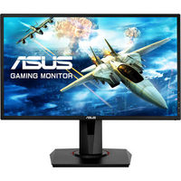 "Asus 24"" FHD 165Hz 1ms GTG TN LED G-Sync Gaming Monitor (VG248QG) - Black"