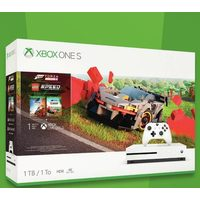 Xbox One 5 1TB Forza Horizon 4 And Lego Speed Champions Bundle