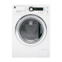 GE Appliances 2.6 Cu. Ft. Compact Washer