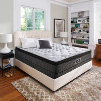Sealy Posturepedic Atwater Queen Mattress