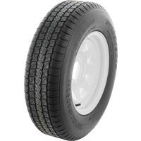 ST205/75 D14 Trailer Tire Assembly