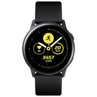 Samsung Galaxy Active 40mm Smartwatch With Heart Rate Monitor