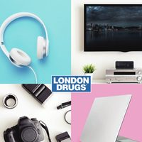 London Drugs - 2020 Tech Catalogue Flyer