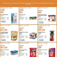 Costco In-Store Coupons: $35 Off Philips Electric Shaver, $8 Off Tim  Hortons K-Cup Coffee, $3 Off Nutella & Go Snack Pack + More -  RedFlagDeals.com