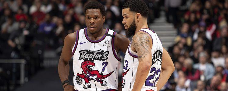 How to Watch the Toronto Raptors 2019-20 Season Restart