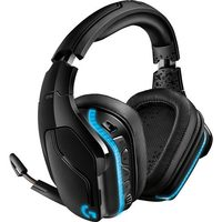 Logitech Wireless Lightsync RGB Gaming Headset