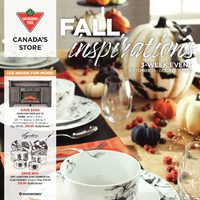 - Fall Inspirations Flyer