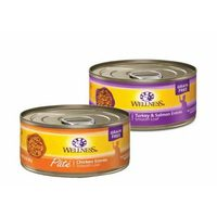 Wellness GF & Complete Health Cat Food