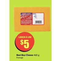 Best Buy Cheese