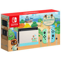 Nintendo Switch: Animal Crossing New Horizons Edition