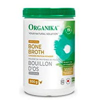 Organika Bone Broth Protein Powder