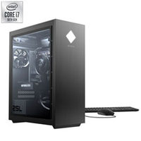 Omen Gaming Desktop with i7-10700F Processor