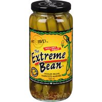 Matt and Steve's Extreme Bean