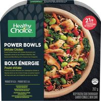 Healthy Choice Power Bowls or Frontera Tacobowls
